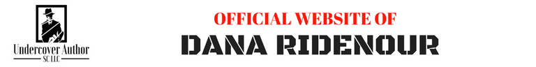 Official Website of Dana Ridenour